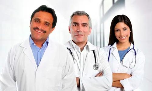Seguro de Salud Grupal